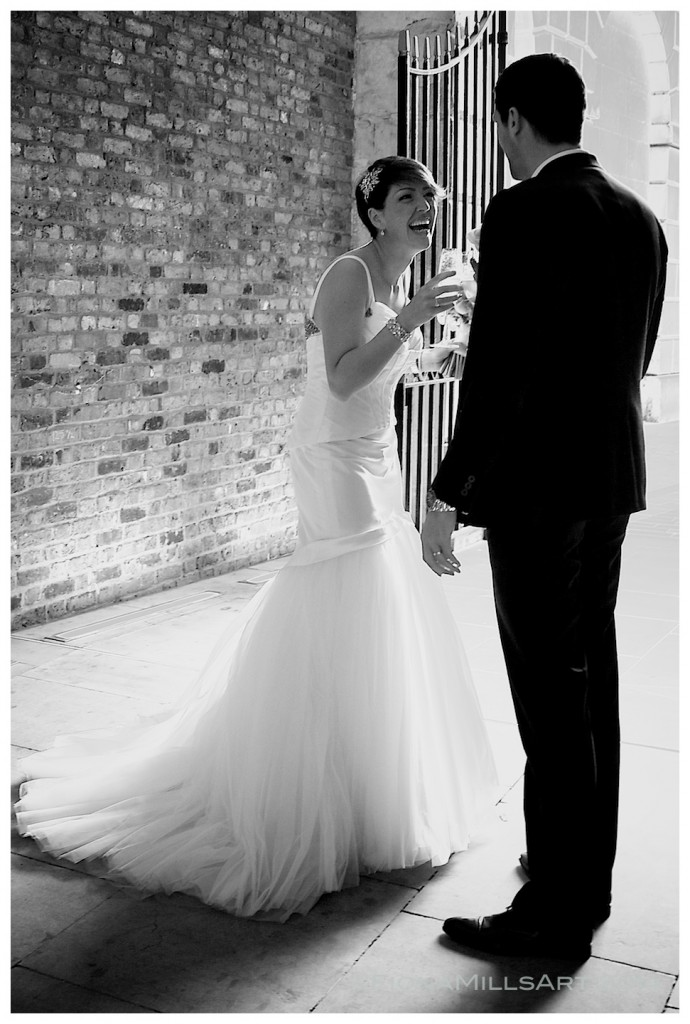 wedding, london, devonshire terrace, photographer, portraits