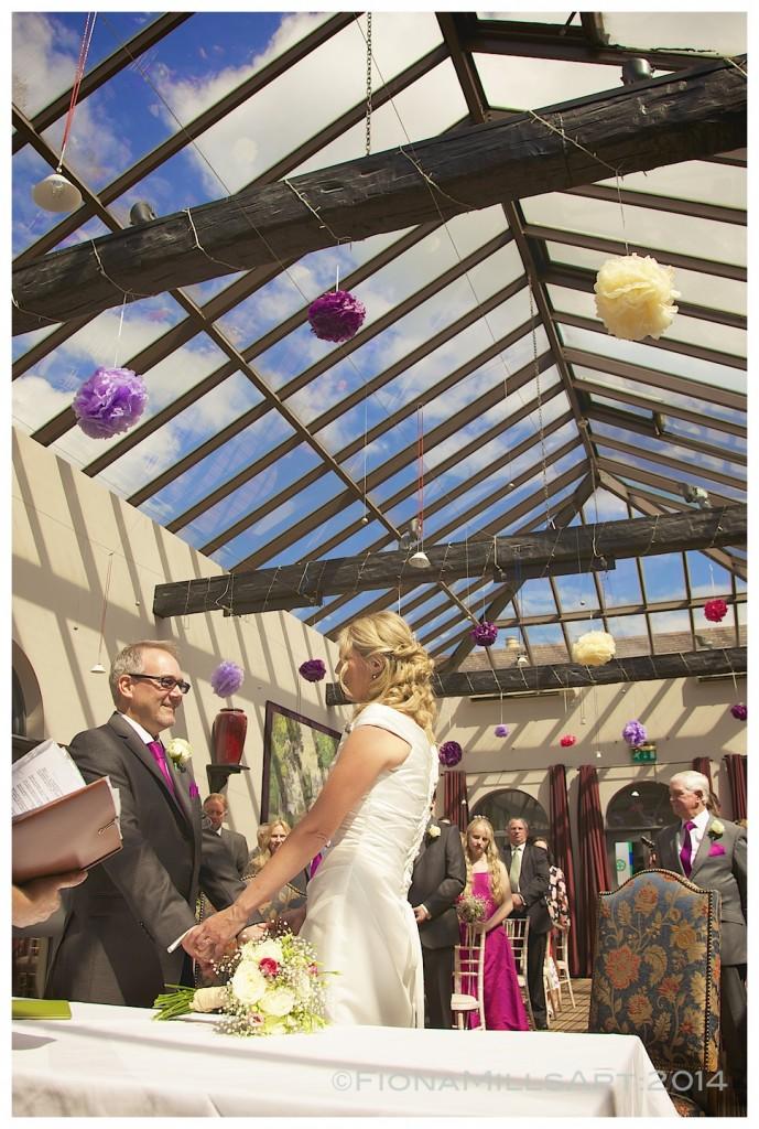 Diane & Steve Ceremony