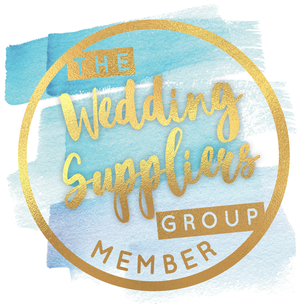 wedding suppliers group member