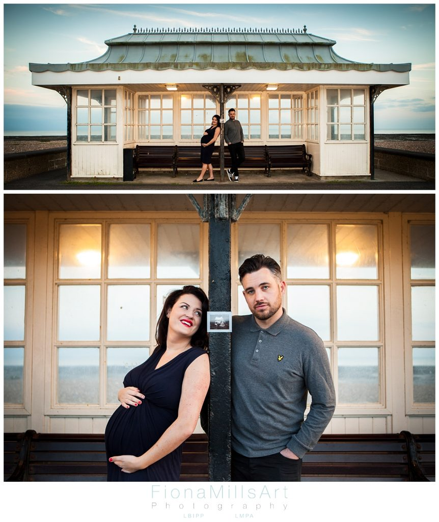 Best Worthing Pregnancy photographer