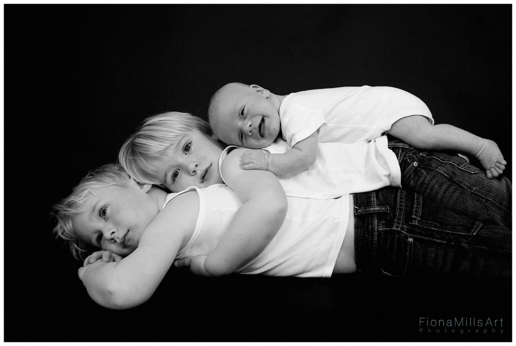 Chichester family photography