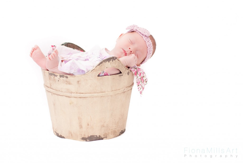 Newborn Baby Photography 117
