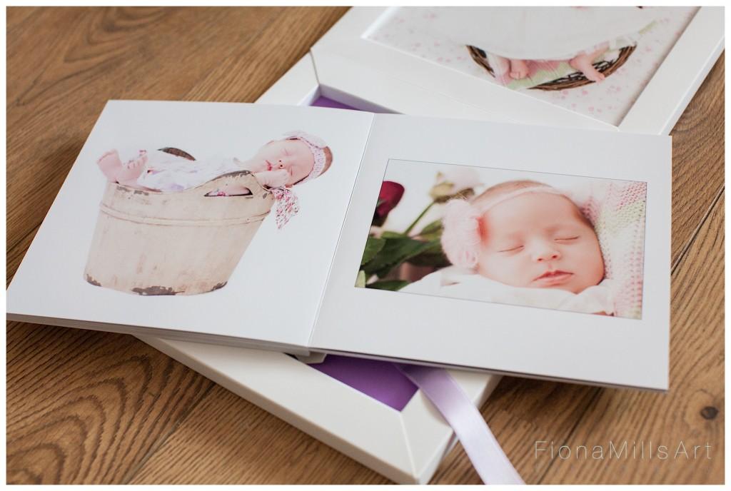 Newborn baby book 5