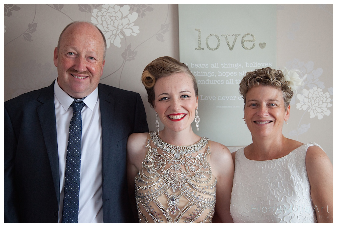 Chichester Cathedral Wedding Photography 133