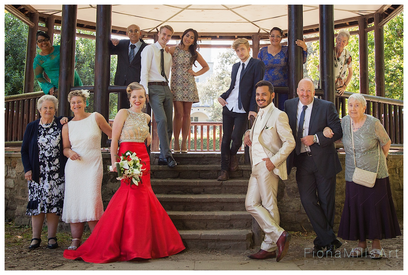 Chichester Cathedral Wedding Photography 369