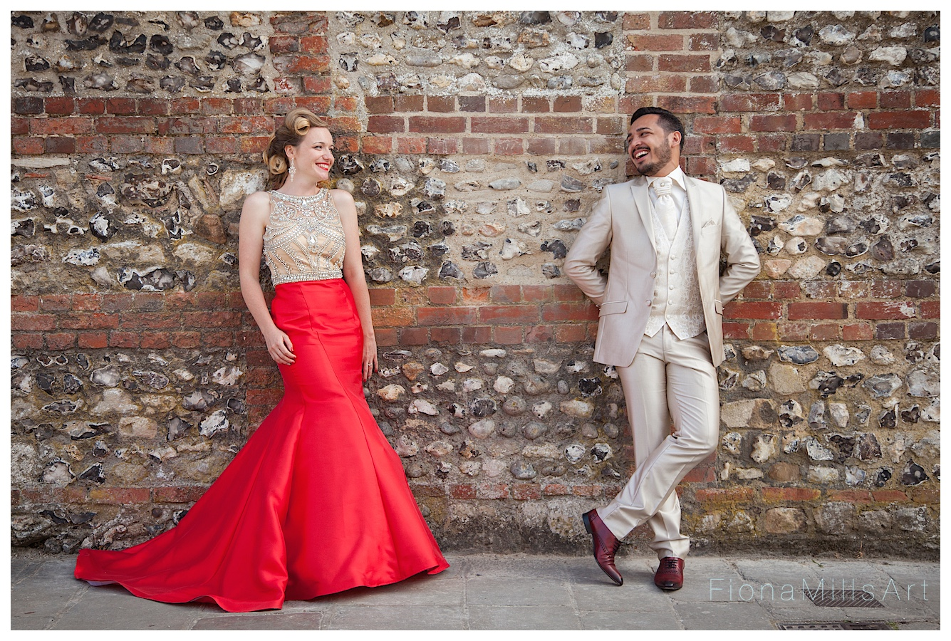 Chichester Cathedral Wedding Photography 445