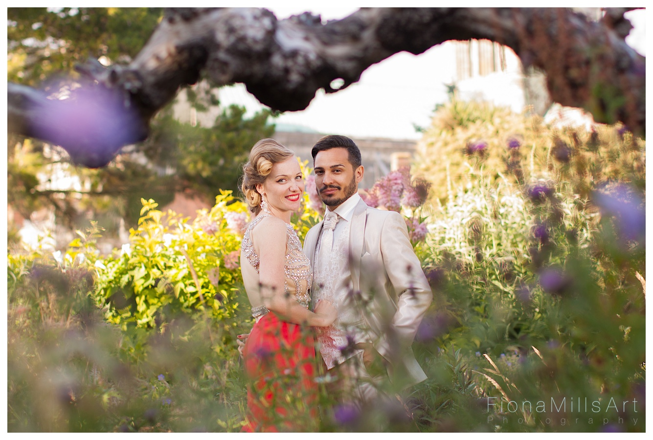 Chichester Cathedral Wedding Photography 475