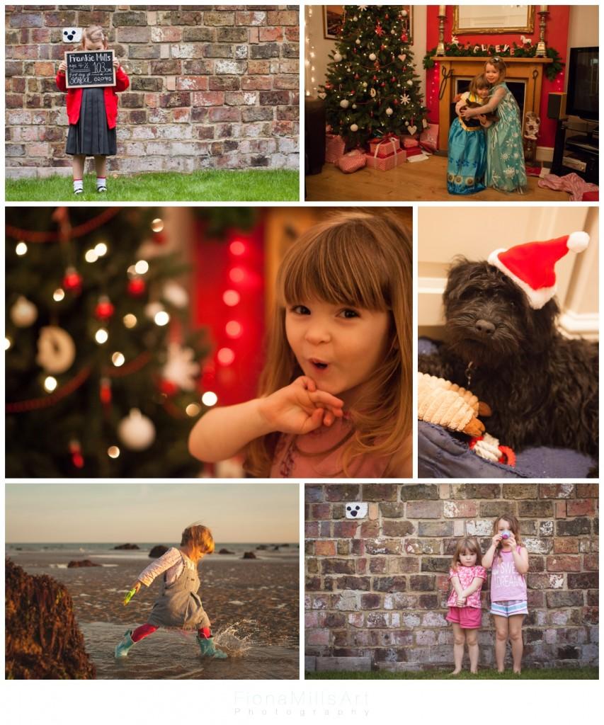 Family portraits Bognor Regis