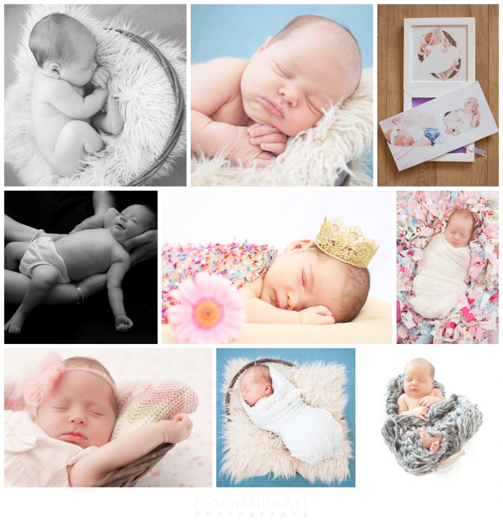 Newborn photography Bognor Regis