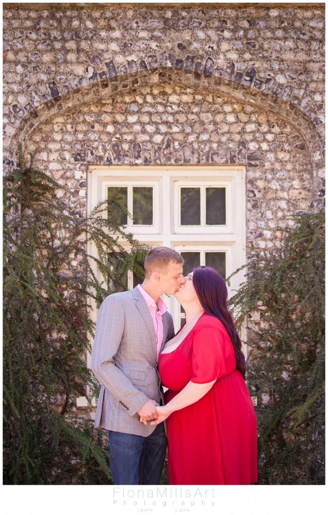 Geoff & Caroline West Dean Gardens10