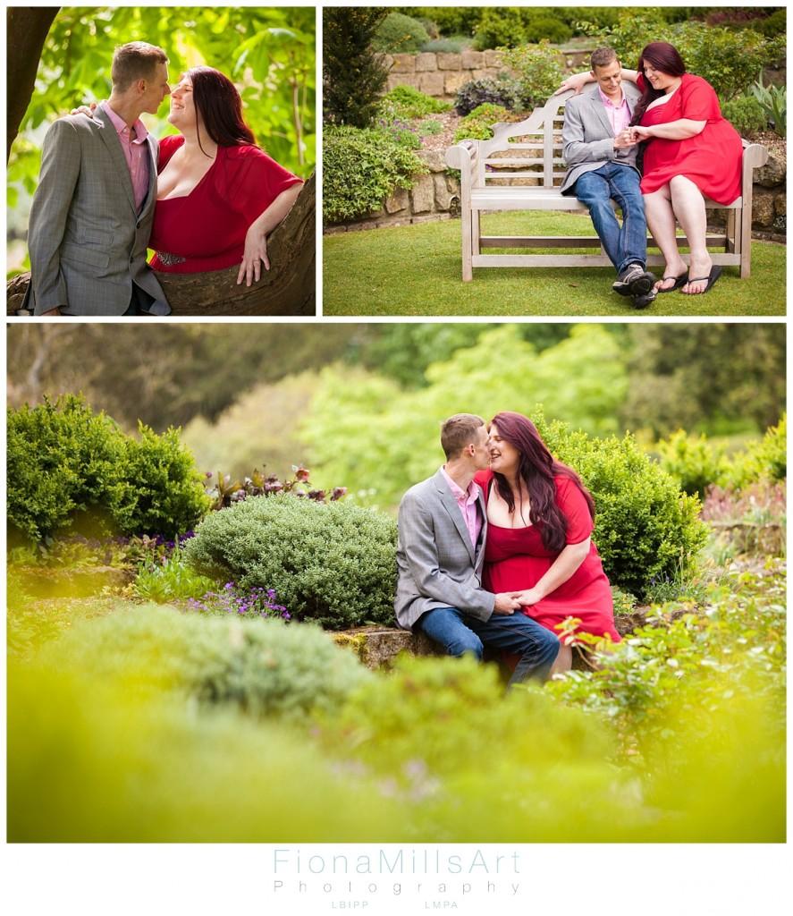 Geoff & Caroline West Dean Gardens4