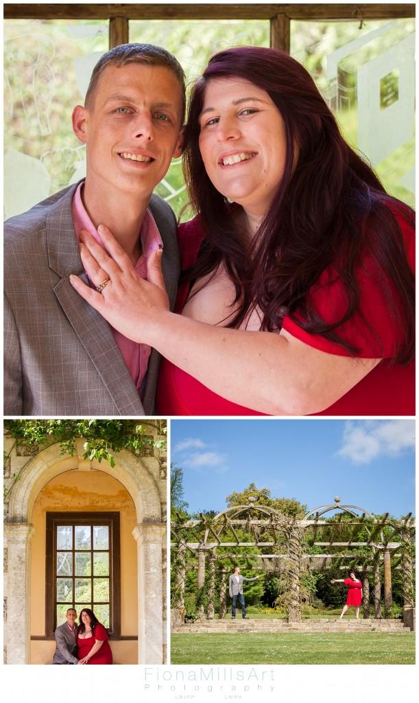 Geoff & Caroline West Dean Gardens7