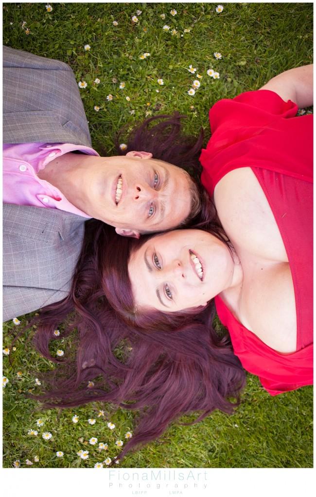 Geoff & Caroline West Dean Gardens8