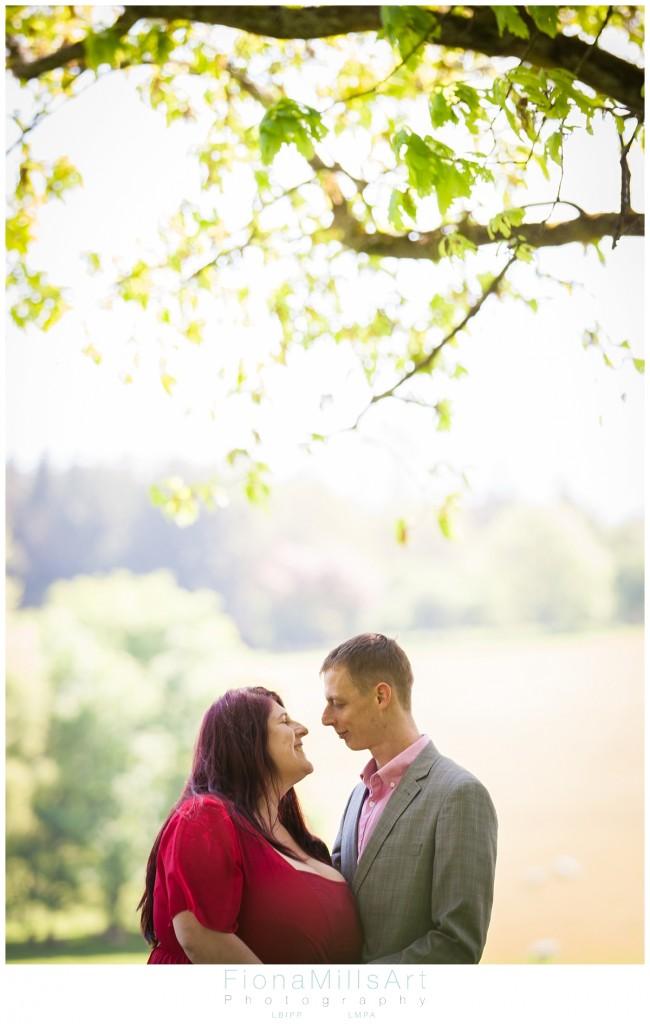 Geoff & Caroline West Dean Gardens9
