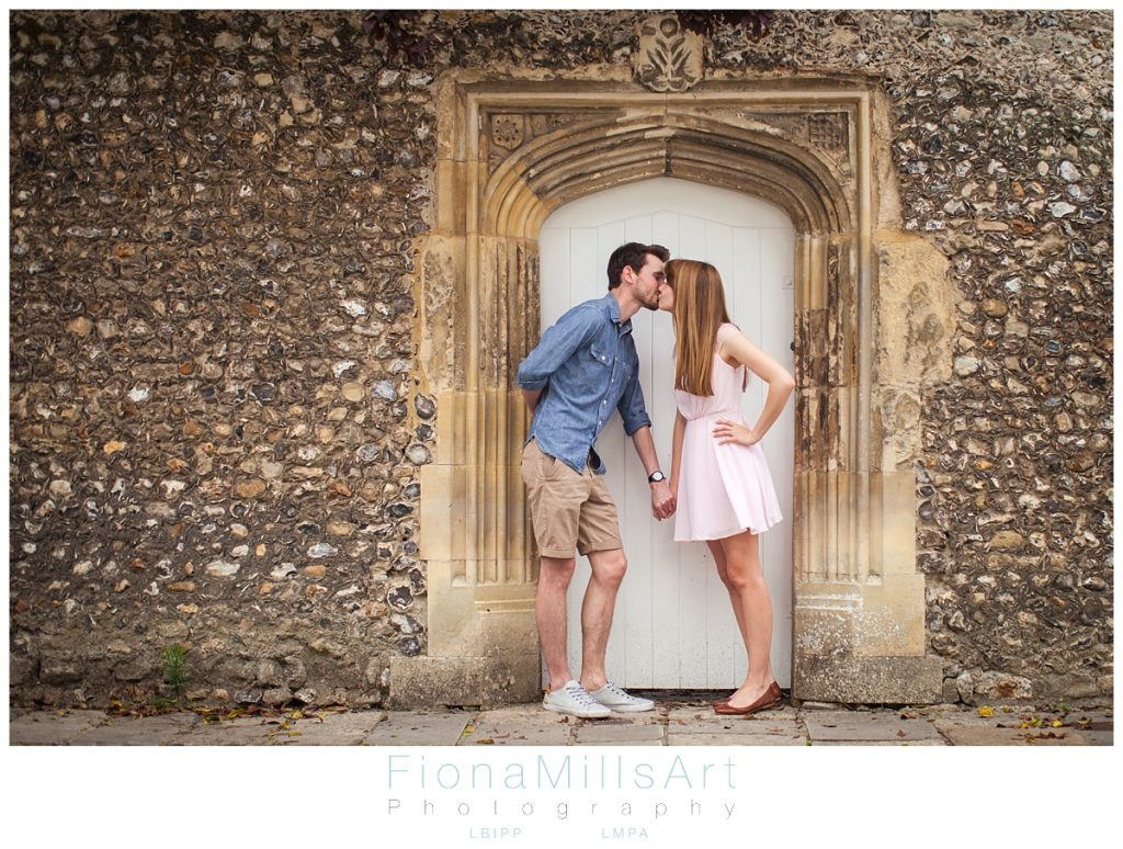 Chichester Canal Engagement Shoot_0006