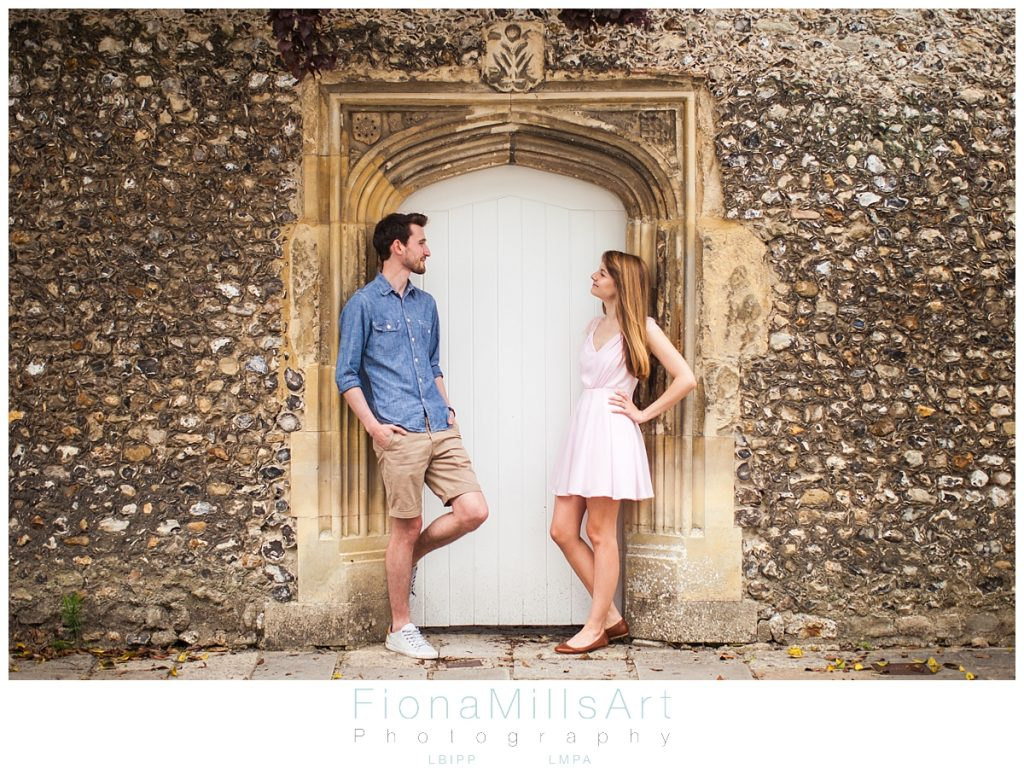 Chichester Canal Engagement Shoot_0007