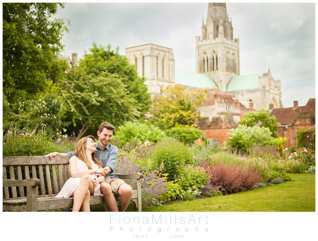 Chichester Canal Engagement Shoot_0009