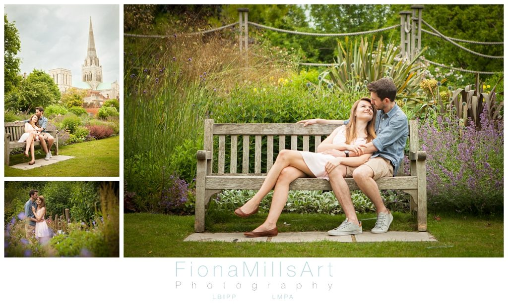 Chichester Canal Engagement Shoot_0010