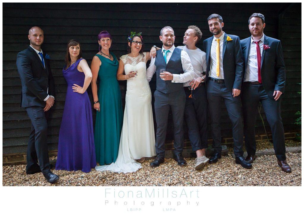 Two Woods Estate wedding photographer
