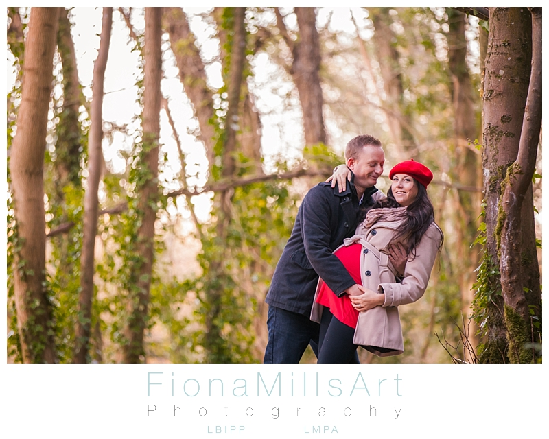 Chichester Maternity Photographer