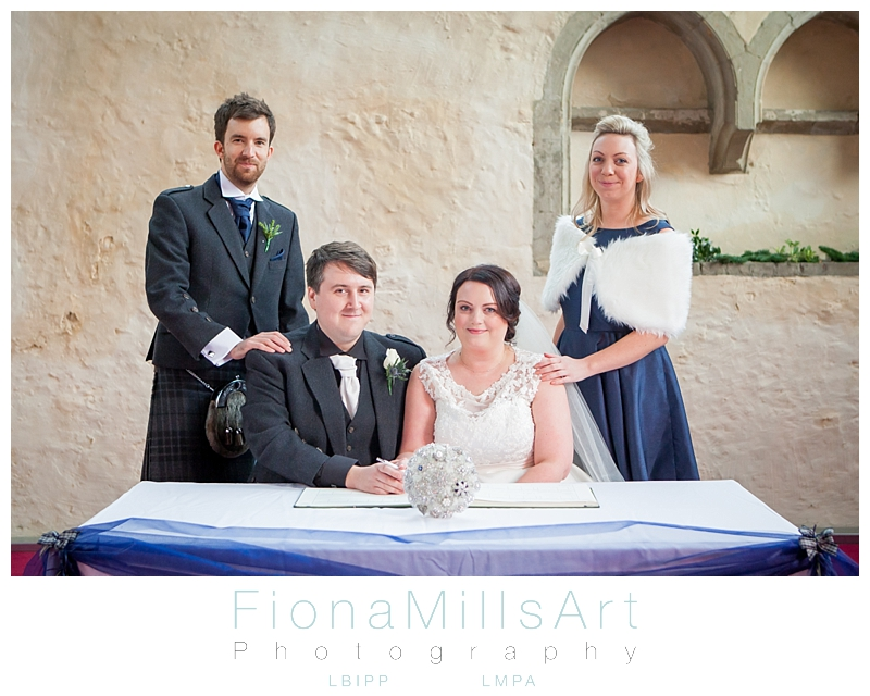 journalistic Chichester Wedding Photographer
