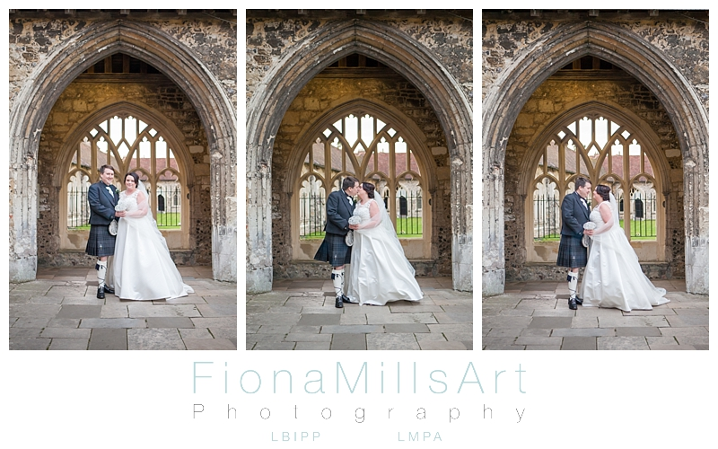 talented Chichester cathedral wedding photographer