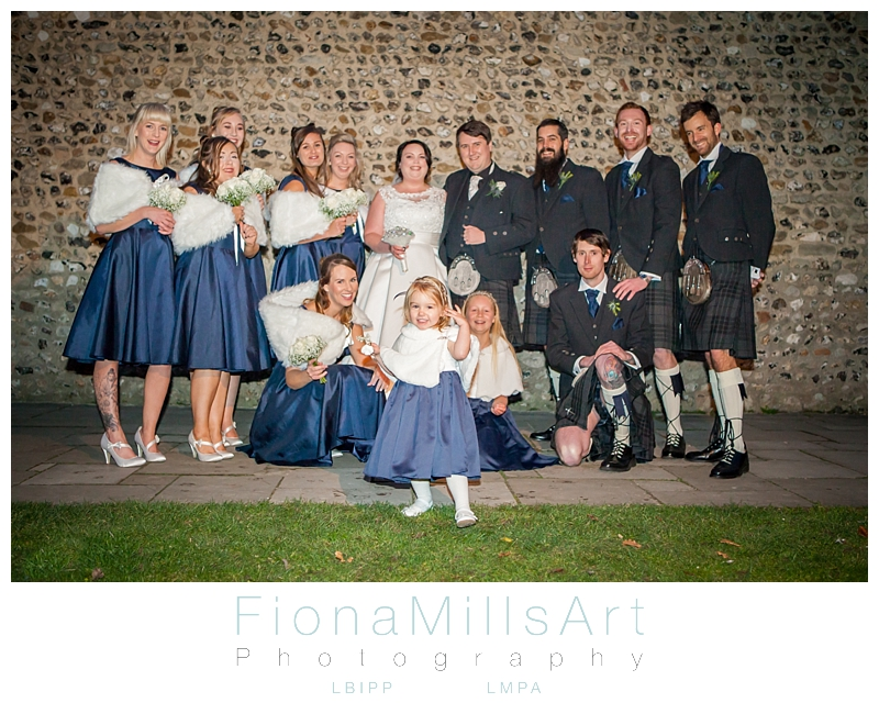 Chichester cathedral wedding photographer