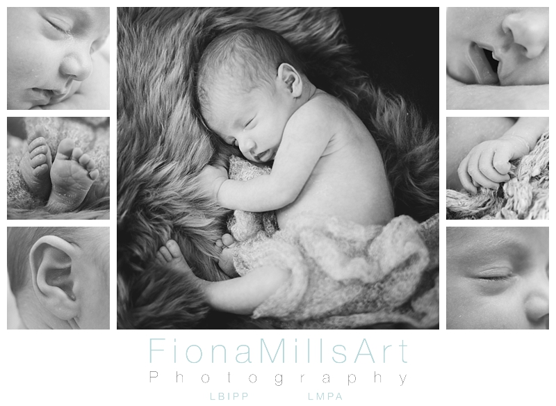 Rustington bump to baby photographer