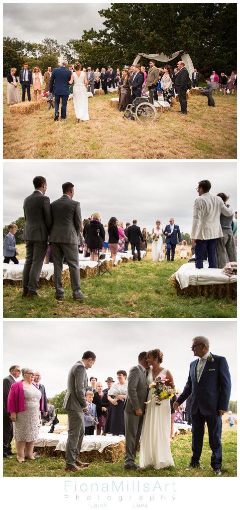 House on the Brooks wedding photographer
