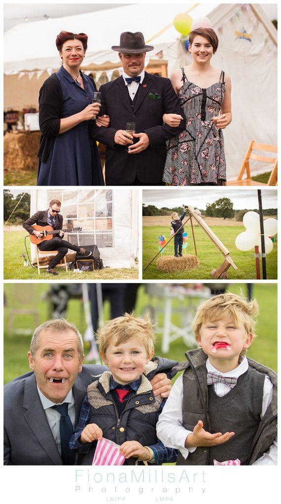 Best sussex wedding photographer