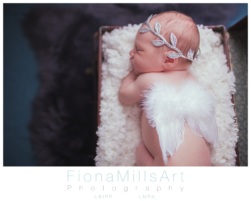 chichester newborn photography