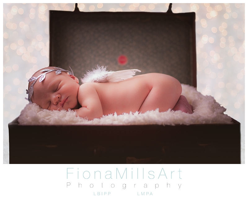 newborn photography chichester