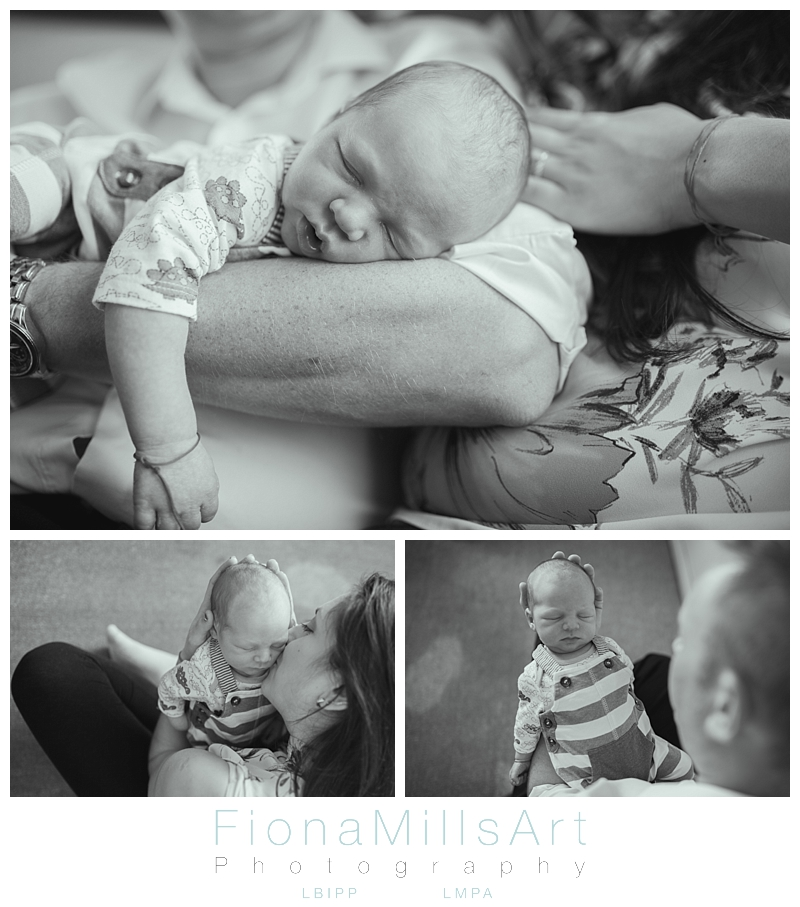 chichester bump to baby photography