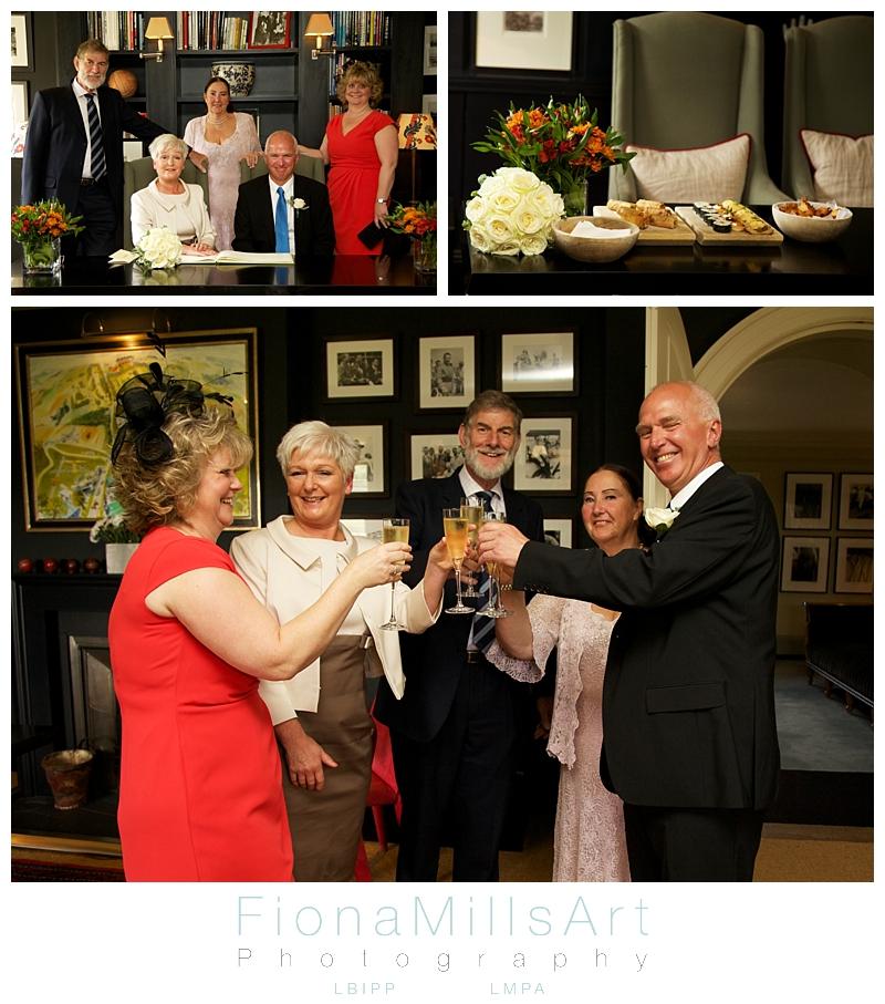 Best Goodwood wedding photographer