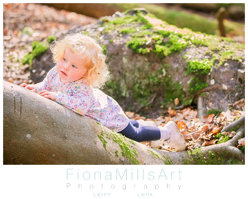 Lifestyle Family Photographer West Sussex