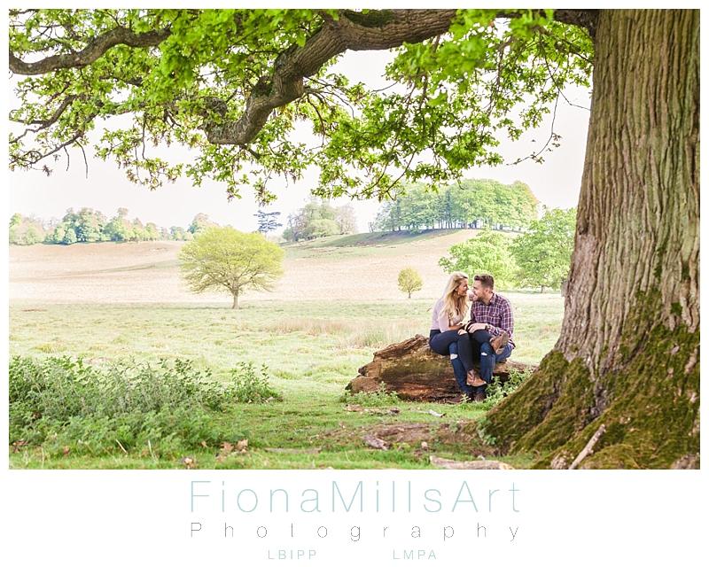 West Sussex Wedding Photographer Petworth Park
