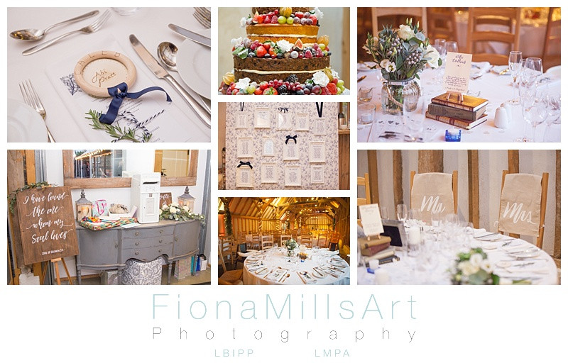 Southend Barns Wedding Photographer