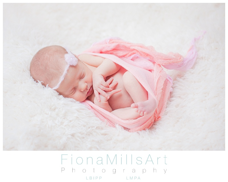 Sussex Newborn Photographer