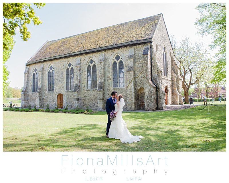 wedding photographer chichester guildhall
