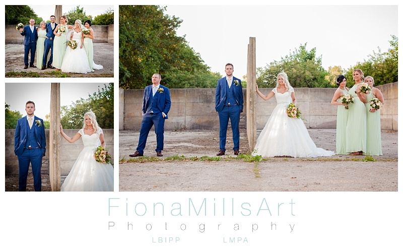 Farbridge Wedding Phtographer