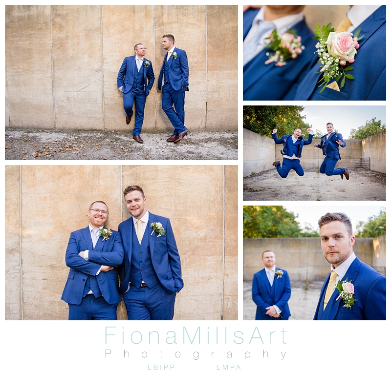 Farbridge Wedding Photographer