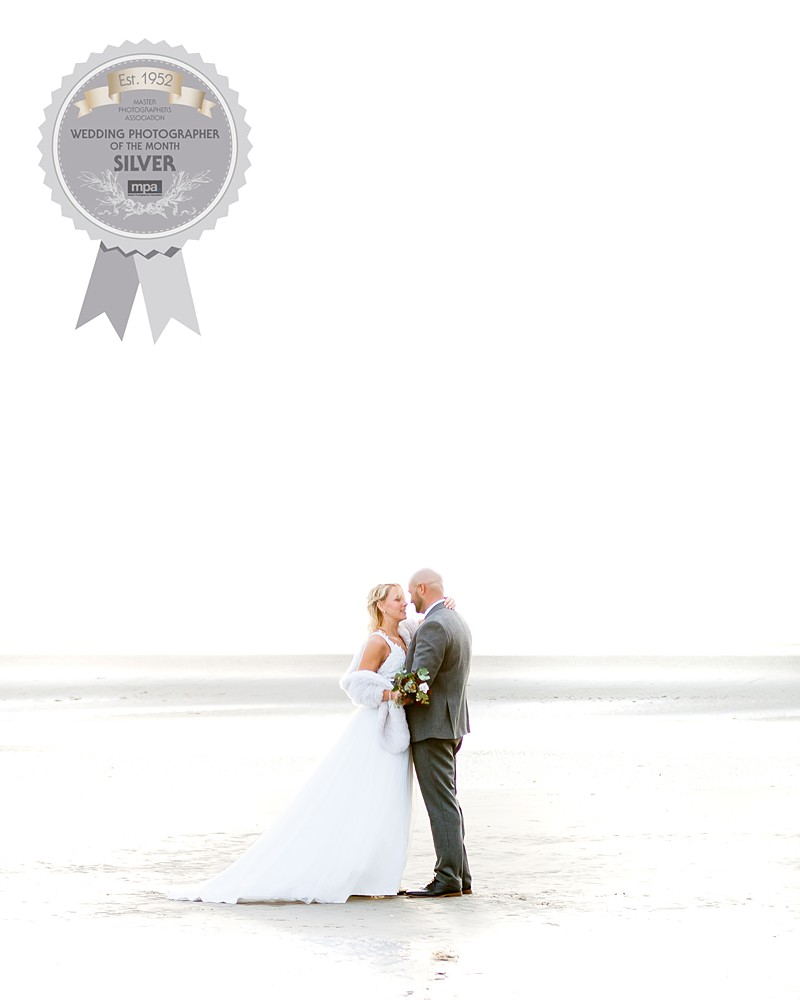 Award Winning Wedding Photographer FionaMillsArt