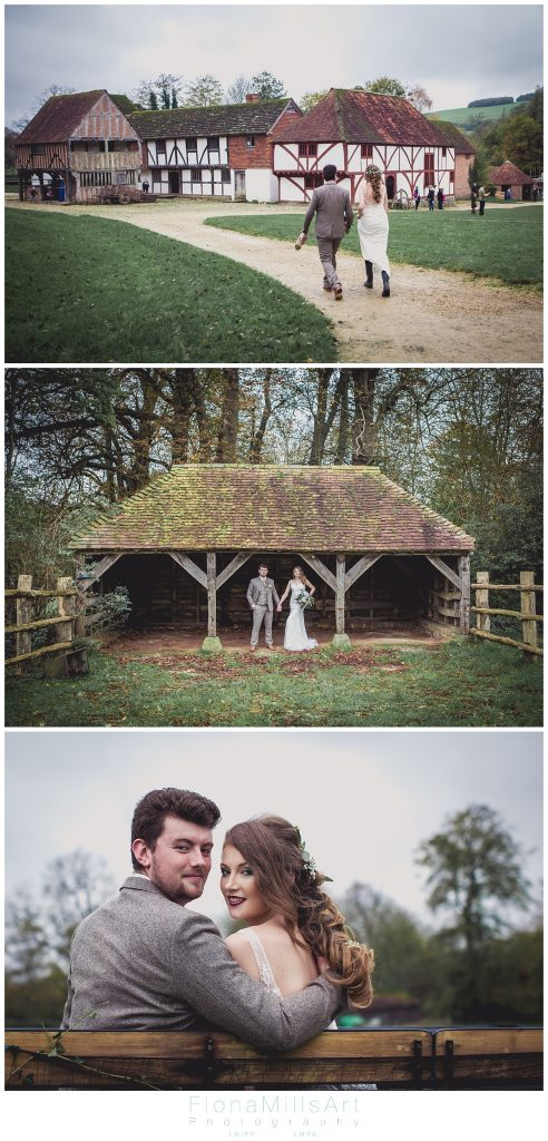 Weald & Downland Wedding Photography