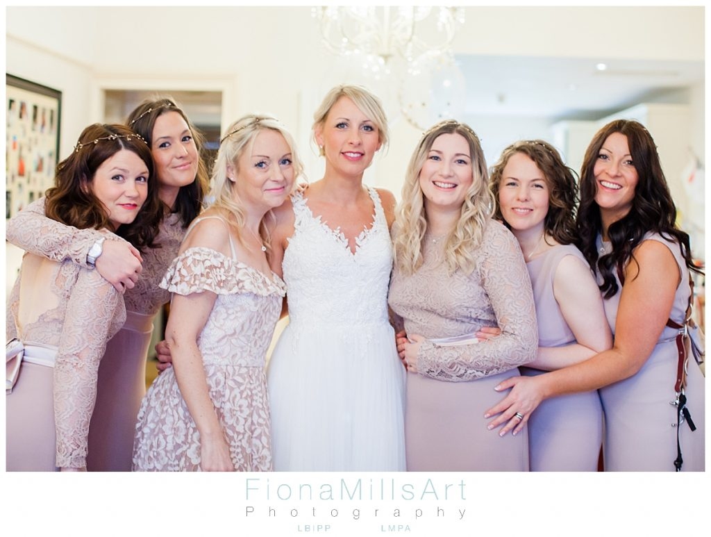 Sussex Winter Wedding