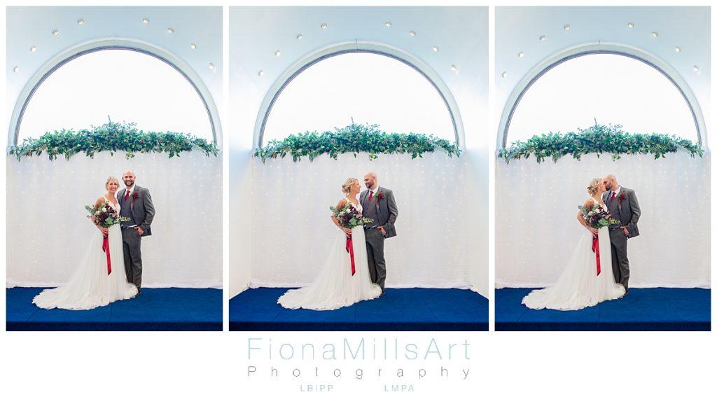 Sussex Winter Wedding