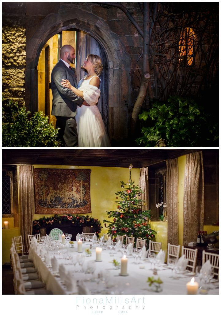 West Sussex Winter Wedding