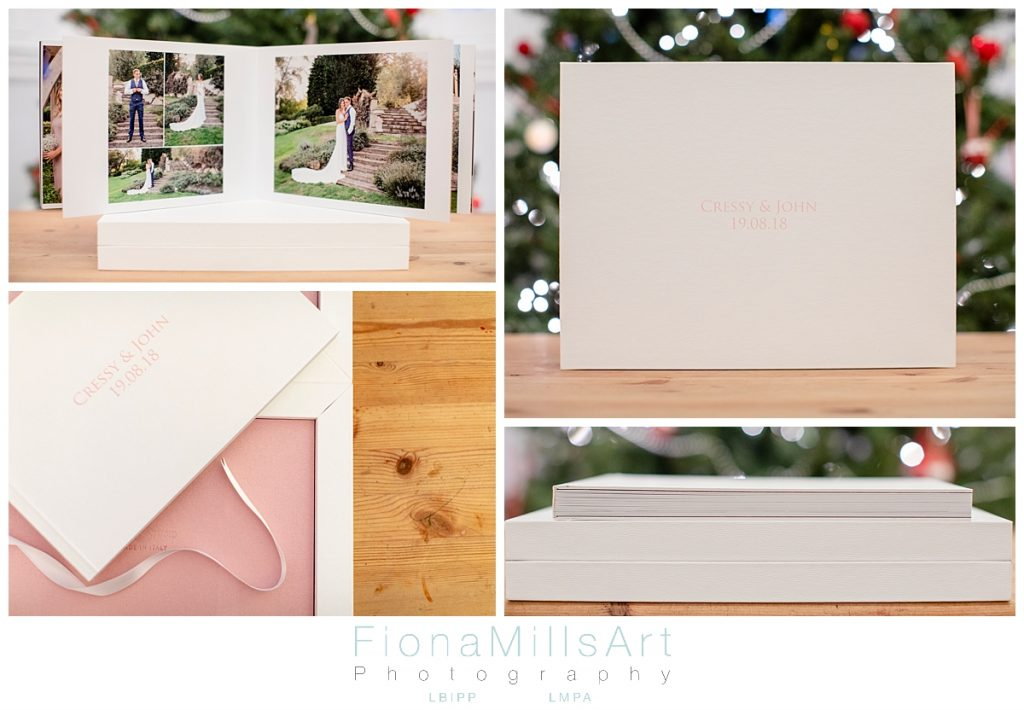 Graphistudio Wedding album