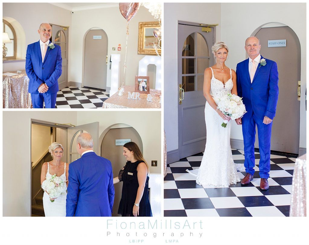 Southdowns Manor Wedding
