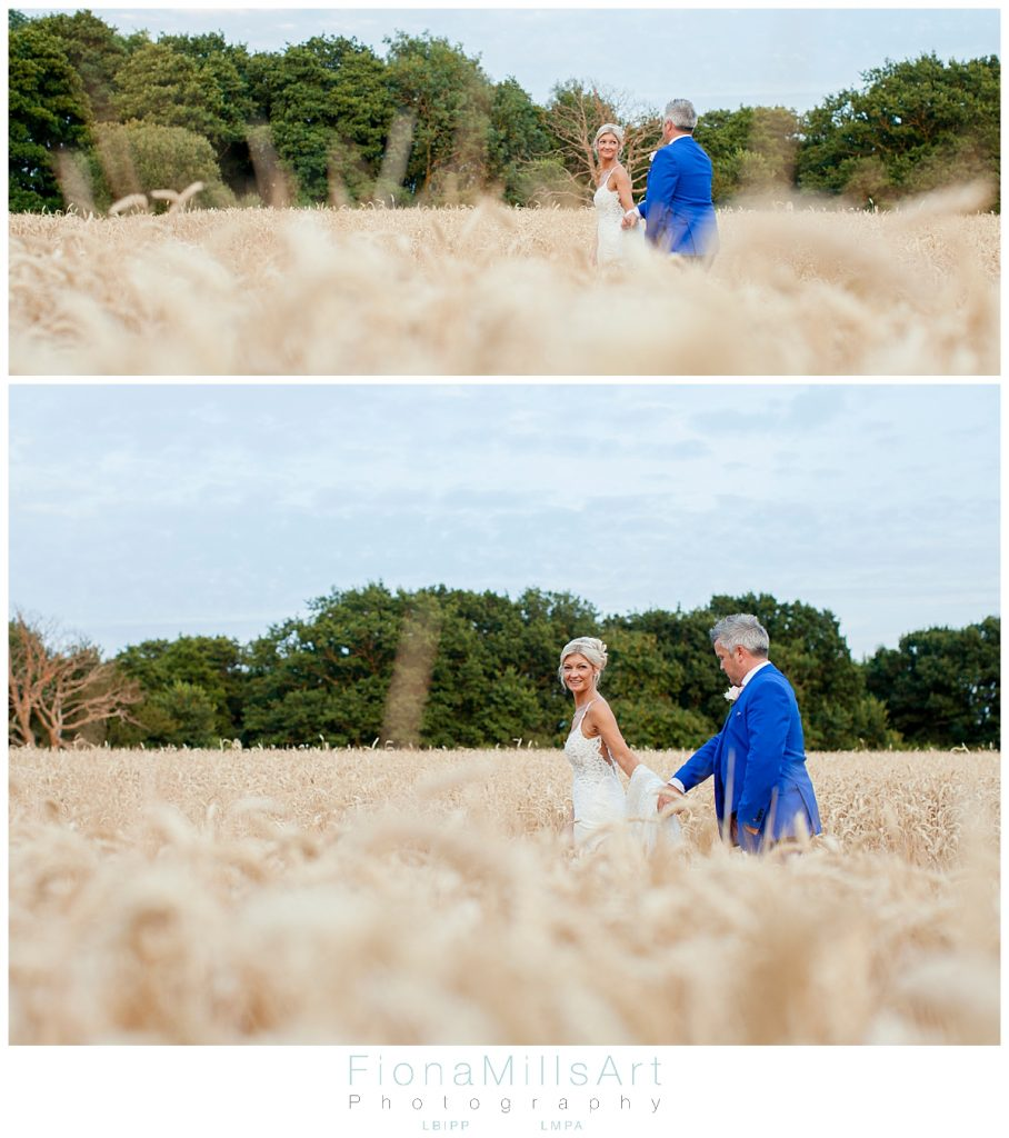 Southdowns Wedding