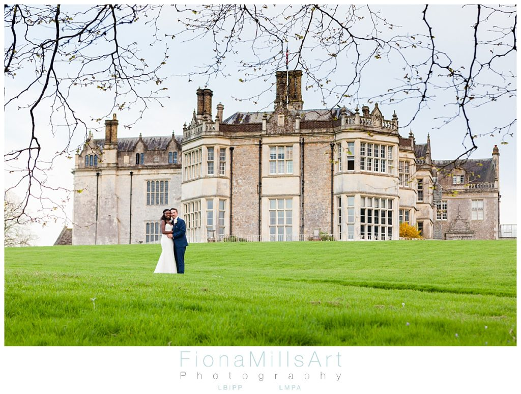 Wiston House Wedding Photographer